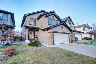 Photo 1: 1009 Prairie Springs Hill SW: Airdrie Detached for sale : MLS®# A1042404
