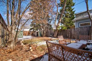 Photo 6: 724 18 Avenue NW in Calgary: Mount Pleasant Detached for sale : MLS®# A1118678