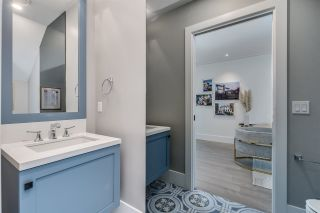 """Photo 5: 7855 GRANVILLE Street in Vancouver: South Granville Townhouse for sale in """"LANCASTER"""" (Vancouver West)  : MLS®# R2591523"""