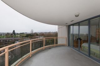 """Photo 3: 806 4425 HALIFAX Street in Burnaby: Brentwood Park Condo for sale in """"POLARIS"""" (Burnaby North)  : MLS®# R2037489"""