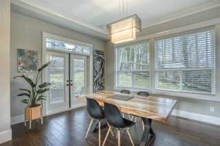 Photo 5: 3535 GALLOWAY Avenue in Coquitlam: Burke Mountain House for sale : MLS®# R2446072