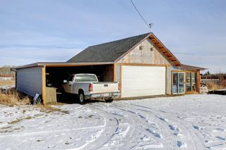 Photo 37: 186112 256 Street W: Priddis Detached for sale : MLS®# A1050704