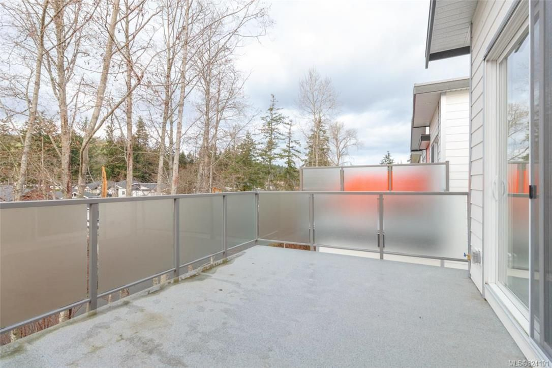 Photo 26: Photos: 104 3328 Radiant Way in : La Happy Valley Row/Townhouse for sale (Langford)  : MLS®# 824101