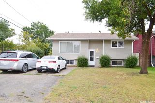 Photo 1: 130 6TH Street in Pilot Butte: Residential for sale : MLS®# SK867512