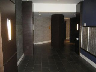 Photo 3: # 407 1212 HOWE ST in Vancouver: Downtown VW Condo for sale (Vancouver West)  : MLS®# V884092