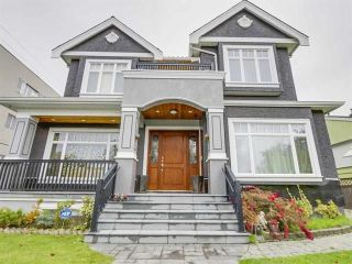 Photo 5: 475 W 42ND AVENUE in Vancouver: Oakridge VW House for sale (Vancouver West)