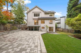 Photo 37: 6 ASPEN Court in Port Moody: Heritage Woods PM House for sale : MLS®# R2623703