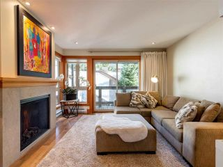 """Photo 3: 21 6125 EAGLE Drive in Whistler: Whistler Cay Heights Townhouse for sale in """"Smoketree"""" : MLS®# R2597965"""