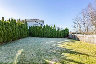 Photo 39: 35392 MCKINLEY Drive: House for sale in Abbotsford: MLS®# R2550592