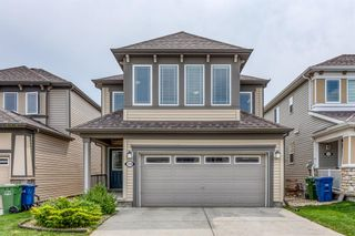 Photo 1: 154 Windridge Road SW: Airdrie Detached for sale : MLS®# A1127540