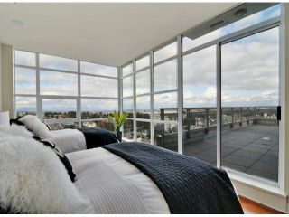 Photo 12: # PH 1 1473 JOHNSTON RD: White Rock Condo for sale (South Surrey White Rock)  : MLS®# F1403627