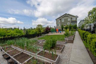 """Photo 38: 33 21150 76A Avenue in Langley: Willoughby Heights Townhouse for sale in """"HUTTON"""" : MLS®# R2579518"""