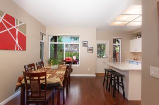 """Photo 6: 25 50 PANORAMA Place in Port Moody: Heritage Woods PM Townhouse for sale in """"ADVENTURE RIDGE"""" : MLS®# R2357233"""