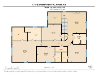 Photo 31: 1719 Baywater View SW: Airdrie Detached for sale : MLS®# A1124515
