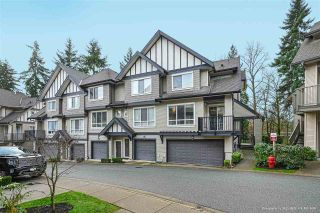 Main Photo: 165 9133 GOVERNMENT Street in Burnaby: Government Road Townhouse for sale (Burnaby North)  : MLS®# R2533371