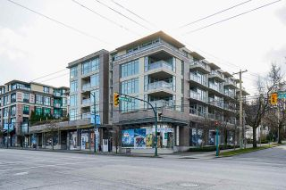 "Photo 3: 505 2520 MANITOBA Street in Vancouver: Mount Pleasant VW Condo for sale in ""The Vue"" (Vancouver West)  : MLS®# R2544004"