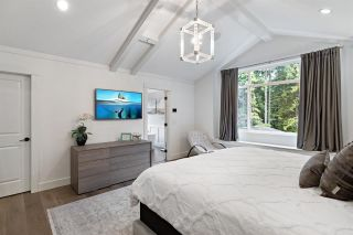 Photo 17: 2932 FERN Drive: Anmore House for sale (Port Moody)  : MLS®# R2527909