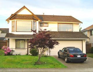 """Photo 1: 3264 DEERTRAIL Drive in Abbotsford: Abbotsford West House for sale in """"ROCKHILL ESTATES"""" : MLS®# R2186524"""