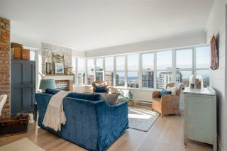 """Photo 3: 1504 1555 EASTERN Avenue in North Vancouver: Central Lonsdale Condo for sale in """"The Sovereign"""" : MLS®# R2594870"""