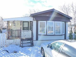 Photo 1: #58 9501 104 ave: Westlock Mobile for sale : MLS®# E4230828