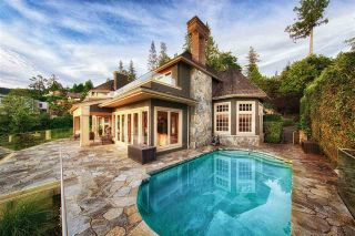 Photo 32: 5347 KEW CLIFF Road in West Vancouver: Caulfeild House for sale : MLS®# R2471226