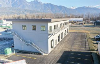 Photo 13: 203 7322 OLD MILL Road: Pemberton Industrial for lease : MLS®# C8038684