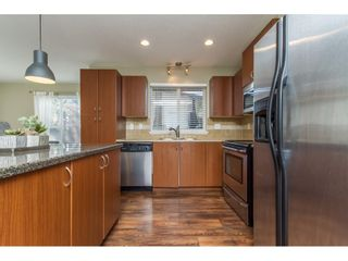 """Photo 5: 106 2581 LANGDON Street in Abbotsford: Abbotsford West Condo for sale in """"Cobblestone"""" : MLS®# R2154398"""