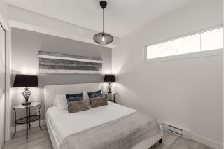 """Photo 10: 404 38013 THIRD Avenue in Squamish: Downtown SQ Condo for sale in """"THE LAUREN"""" : MLS®# R2466144"""