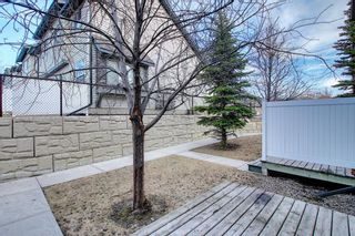 Photo 38: 4 Panatella Street NW in Calgary: Panorama Hills Row/Townhouse for sale : MLS®# A1082560