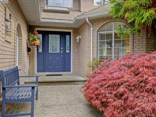 Photo 2: 788 Wesley Crt in VICTORIA: SE Cordova Bay House for sale (Saanich East)  : MLS®# 787085