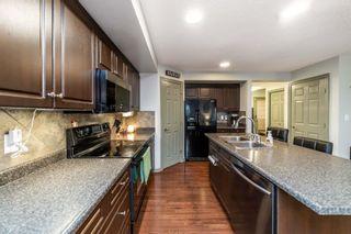Photo 6: 116 CALVERT Wynd: Fort Saskatchewan House Half Duplex for sale : MLS®# E4260031