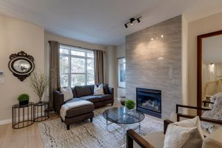 Photo 6: 2481 Sorrel Mews SW in Calgary: Garrison Woods Row/Townhouse for sale : MLS®# A1143930