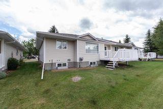 Photo 4:  in Edmonton: Zone 29 House Half Duplex for sale : MLS®# E4253072