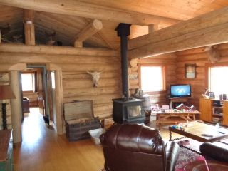 Photo 7: 1860 Agate Bay Road: Barriere House for sale (North East)  : MLS®# 131531