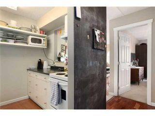Photo 8: # 302 1611 E 3RD AV in Vancouver: Grandview VE Condo for sale (Vancouver East)  : MLS®# V1055361
