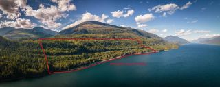 Photo 4: Lot 7879 HIGHWAY 31 in Kaslo: Vacant Land for sale : MLS®# 2461475