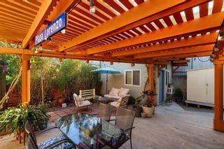 Photo 21: KENSINGTON House for sale : 2 bedrooms : 4383 Van Dyke in San Diego