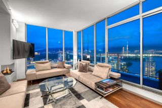 Photo 4: PH5 1288 W GEORGIA Street in Vancouver: West End VW Condo for sale (Vancouver West)  : MLS®# R2580993