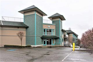 """Photo 1: 416 33960 OLD YALE Road in Abbotsford: Central Abbotsford Condo for sale in """"Old Yale Heights"""" : MLS®# R2541102"""