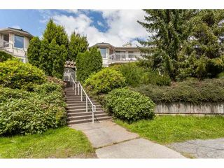 """Photo 34: 30 31450 SPUR Avenue in Abbotsford: Abbotsford West Townhouse for sale in """"Lakepointe Villas"""" : MLS®# R2475174"""