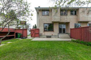 Photo 35: 11816 157 Avenue in Edmonton: Zone 27 House Half Duplex for sale : MLS®# E4245455