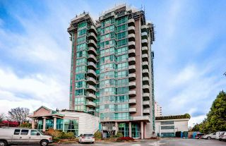 "Main Photo: 1405 7500 GRANVILLE Avenue in Richmond: Brighouse South Condo for sale in ""IMPERIAL GRAND"" : MLS®# R2533053"