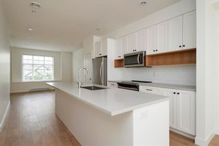 Photo 4: 26 27735 ROUNDHOUSE Drive in Abbotsford: Abbotsford West Townhouse for sale : MLS®# R2514600
