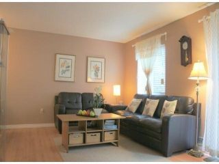 "Photo 1: # 76 14129 104 AV in Surrey: Whalley Townhouse for sale in ""HAWTHORNE PARK"" (North Surrey)  : MLS®# F1321623"