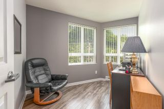 """Photo 15: A306 2099 LOUGHEED Highway in Port Coquitlam: Glenwood PQ Condo for sale in """"STATION SQUARE"""" : MLS®# R2516783"""