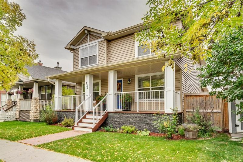 FEATURED LISTING: 124 Prestwick Estate Way Southeast Calgary