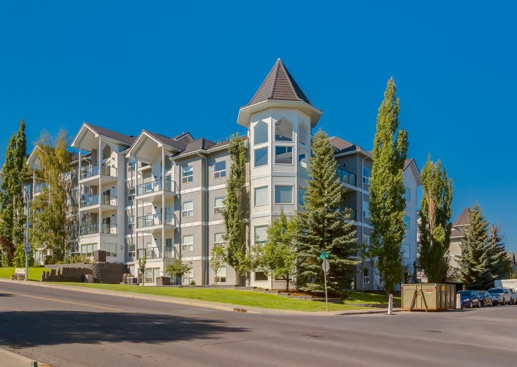 Main Photo: 405 1441 23 Avenue SW in Calgary: Bankview Apartment for sale : MLS®# A1146363