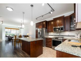 "Photo 3: 134A 8157 207 Street in Langley: Willoughby Heights Condo for sale in ""YORKSON CREEK - PARKSIDE 2"" : MLS®# R2562964"