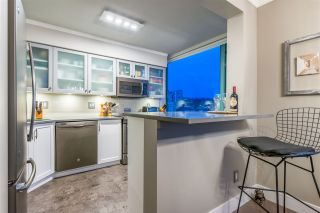 """Photo 9: 1401 120 W 2ND Street in North Vancouver: Lower Lonsdale Condo for sale in """"The Observatory"""" : MLS®# R2526275"""