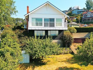 Photo 2: 1915 Crescent Rd in : OB Gonzales House for sale (Oak Bay)  : MLS®# 879707